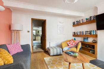 Image de The Madras Cottage - Bright 3bdr Home With Garden à Cambridge