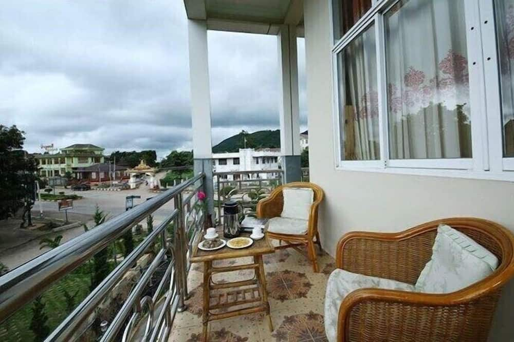 Habitación estándar - Balcón