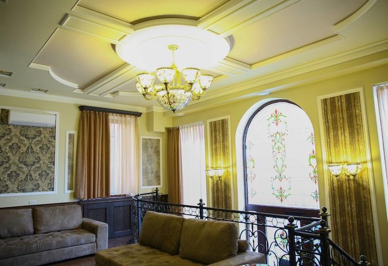 Dreams Hotel, Yerevan, Lobby