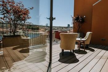 Picture of Exmo Hotel in Porto