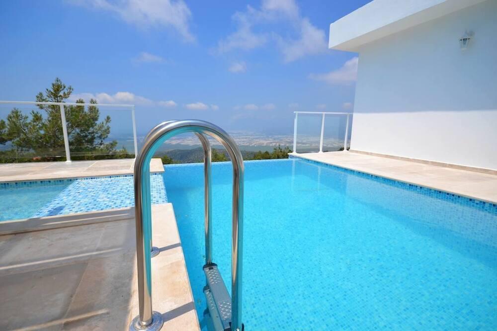 Villa - Private pool