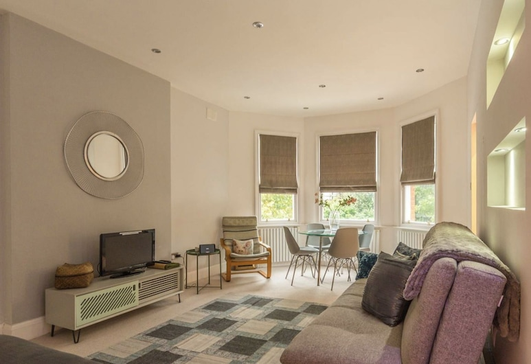 Brondesbury Apartments, London