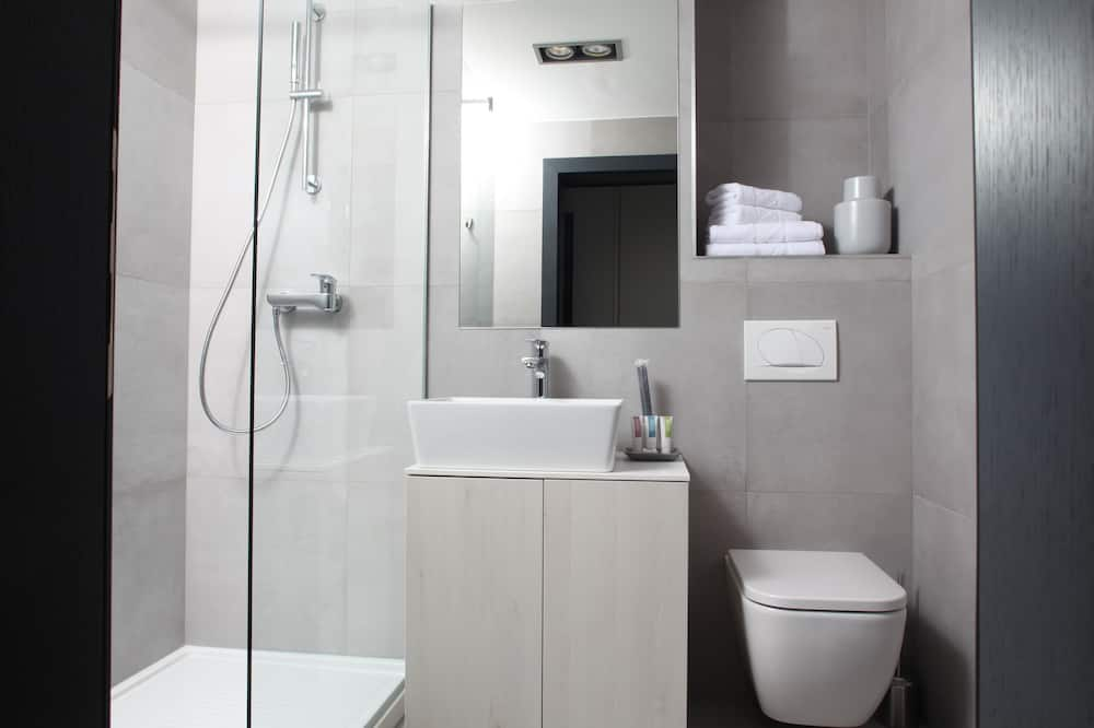 Standard Twin Room for Single Use - Phòng tắm