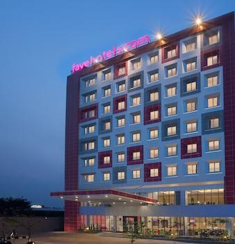 Tangerang bölgesindeki Favehotel Hasyim Ashari Tangerang resmi