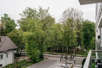 Foto Garden Apartment by Loft Affair di Krakow