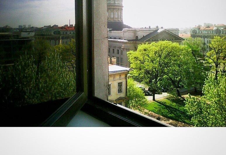 Хостел WonderHostel на Невском, Санкт-Петербург, Вид на город из объекта