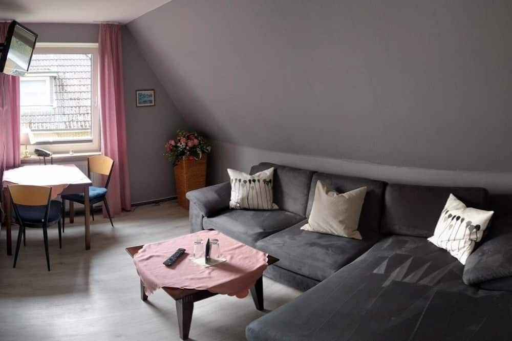 Apartman (Nr 4, 1 Etage) - Dnevna soba