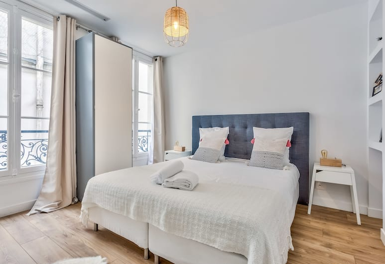 85 - Urban Palais Royal, Παρίσι, Basic Διαμέρισμα, Δωμάτιο