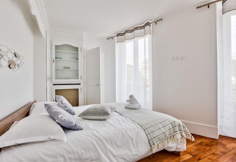 49 - 梅尼蒙當美麗公寓酒店, 巴黎, 基本公寓, 客房