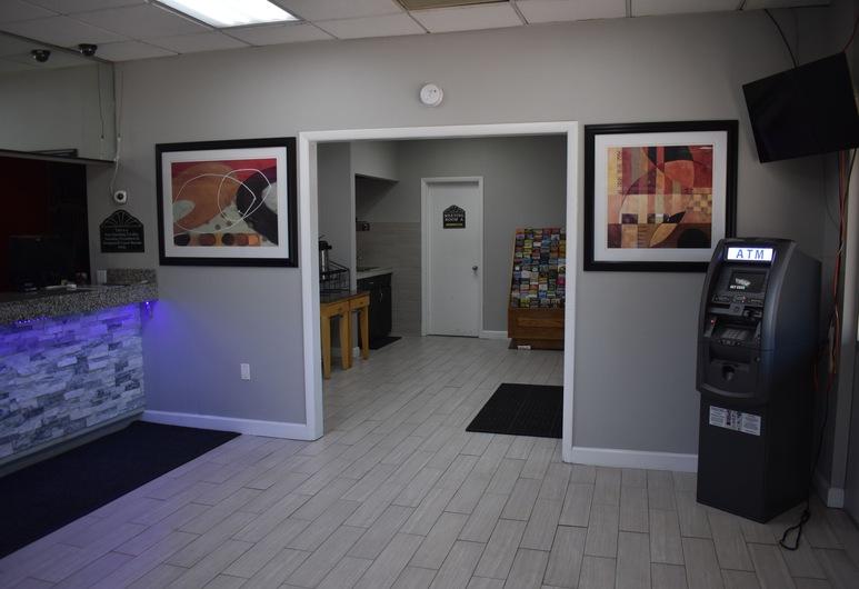 Stay Express Inn North Charleston, North Charleston, Lobby