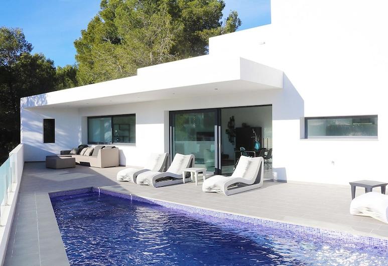 Villa Moderna - CostaBlancaDreams, Benissa