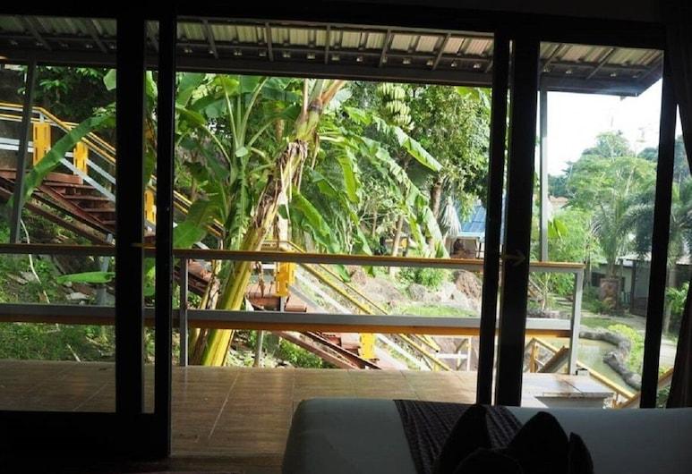 Wonderful Villa for 3 - Amazing view2, Ko Phi Phi, Room