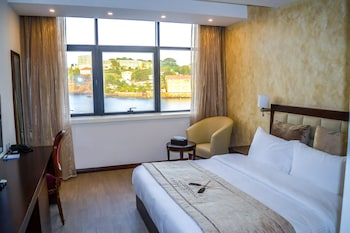 Picture of Mamba Point Hotel Freetown in Freetown
