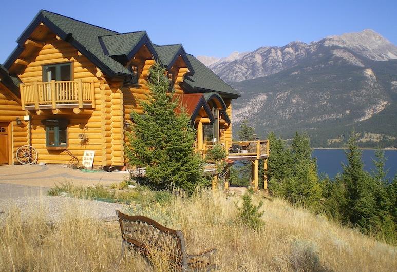The Lodge at Bella Vista, Fairmont Hot Springs