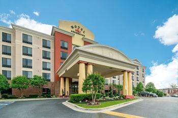 Selline näeb välja Hotel Arboretum, Washington