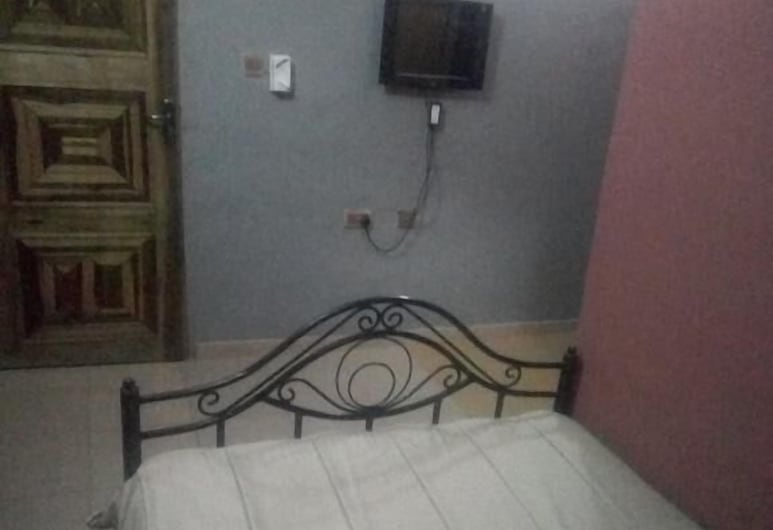 Maliz Guest House, לאגוס, חדר סטנדרט, חדר אורחים