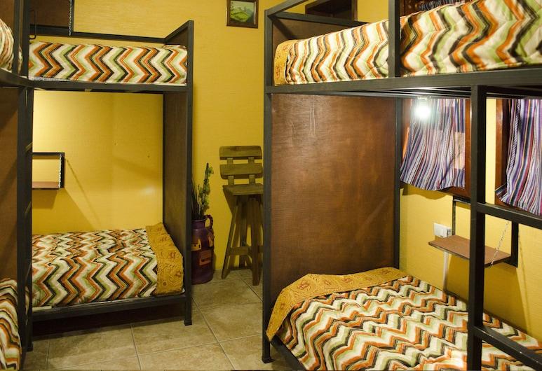 La Luna Hostal, Quetzaltenango, Dormitorio 4, Guest Room