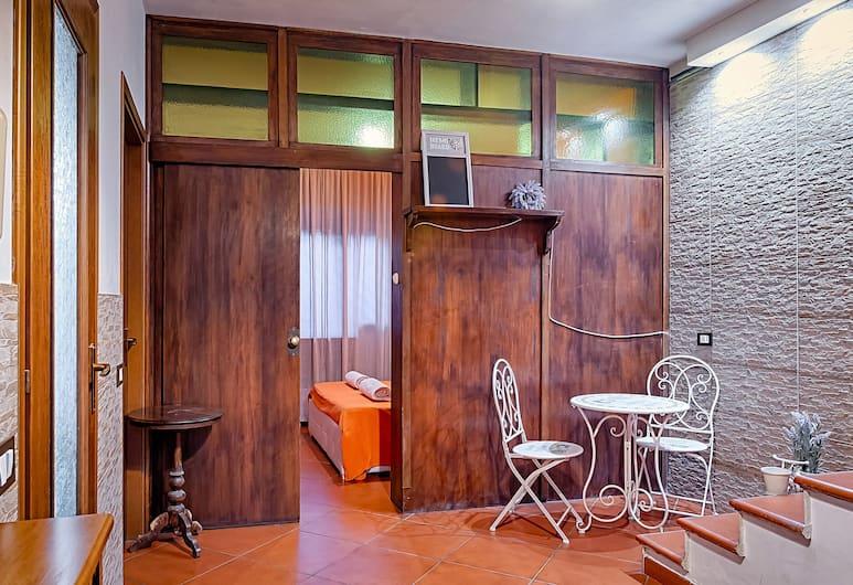 Casa Arrigo, Catania, Camera Deluxe, Camera