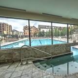 公寓客房 (Breck_MainStStation_1307) - 室內 Spa 池