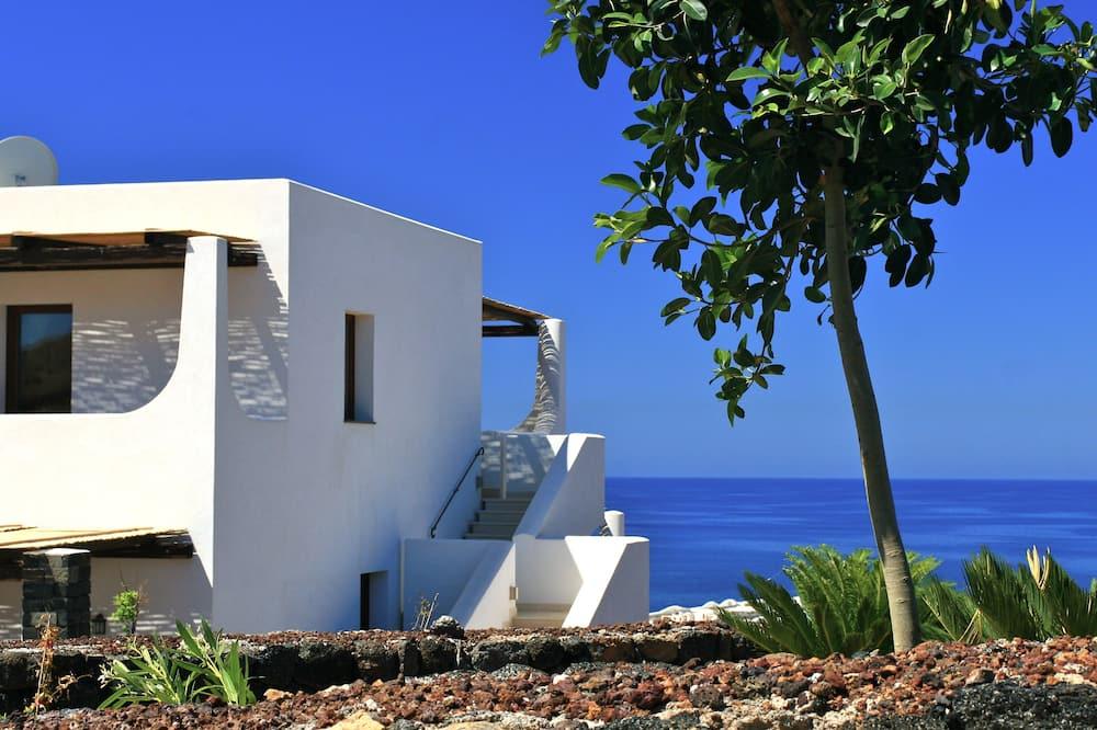 Kuddie Rosse Residence, Pantelleria