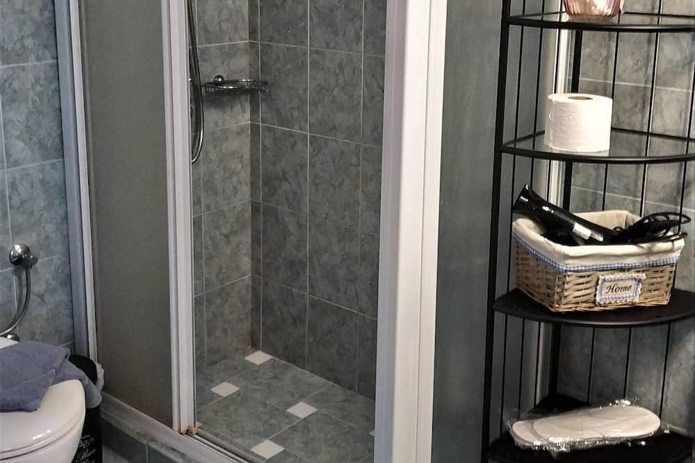 Comfort Δωμάτιο, Βεράντα, Γωνιακό - Μπάνιο