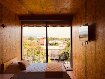 Picture of Momotus Hotel in Tuxtla Gutierrez