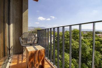 在图斯特拉古铁雷斯的首都 O 莫莫特斯酒店照片
