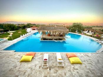 Foto van Alacati Barbarossa Hotel in Cesme