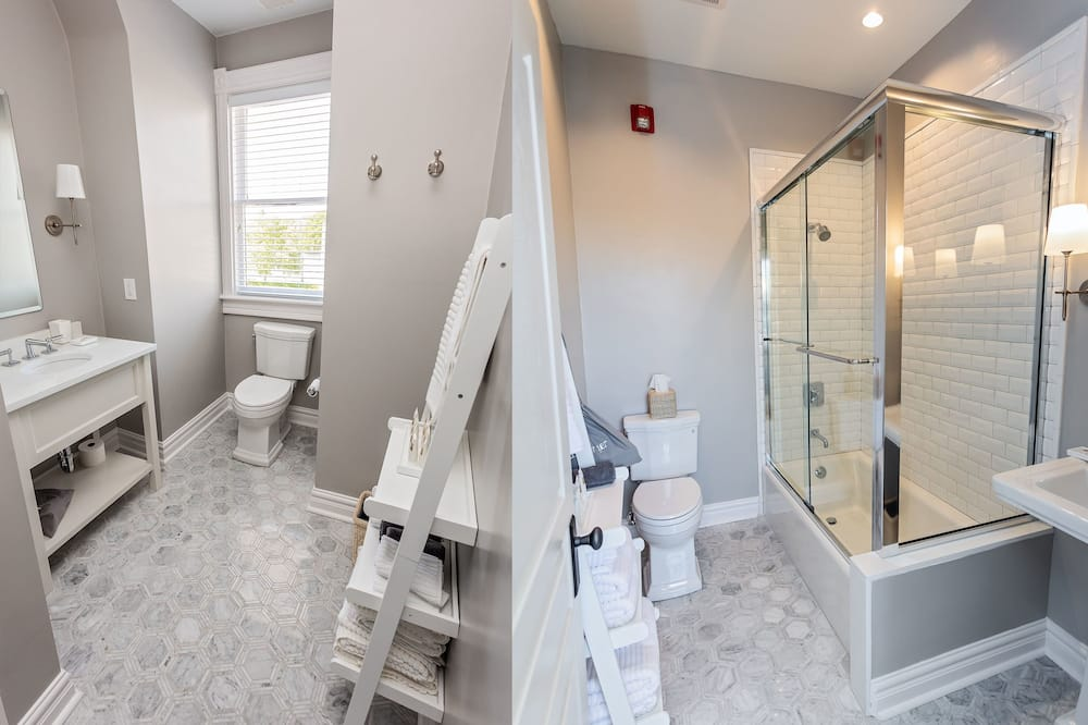 Four Eleven York Suite - Bathroom