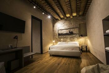 Foto van Edward Rooms & Wellness in Trani