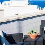 Pokój Panoramic, widok na morze - Taras/patio