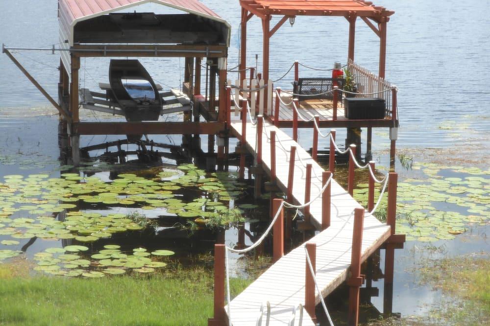 基本客房, 湖景 - 湖景