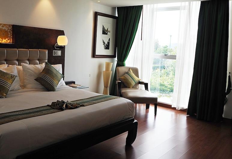 奧拉瓦納霍利斯特爾酒店, Ko Kaeo