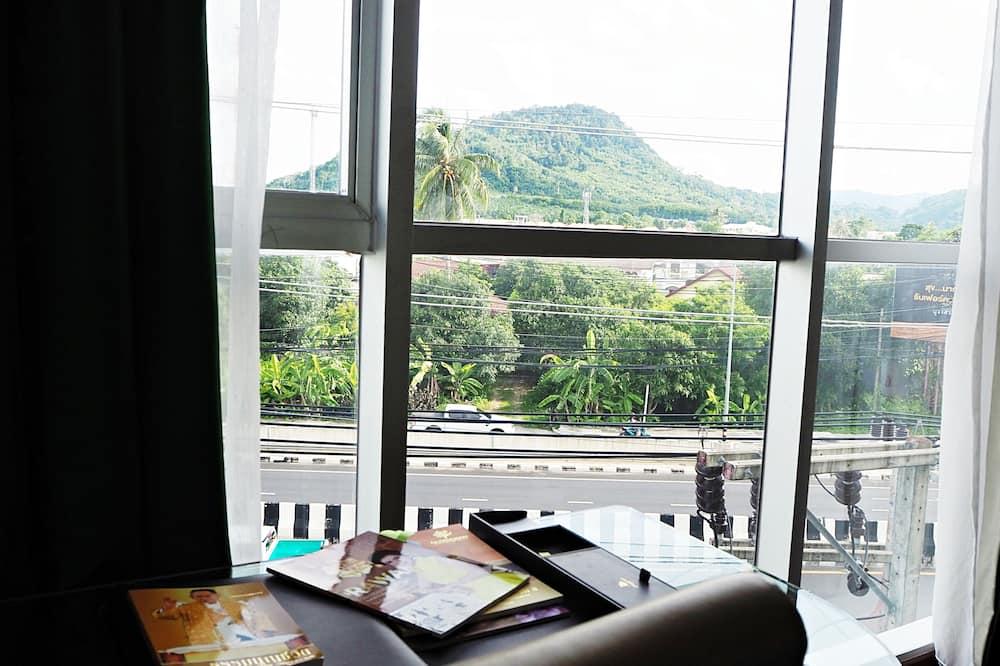 Phòng Superior, Quang cảnh thành phố - Quang cảnh núi
