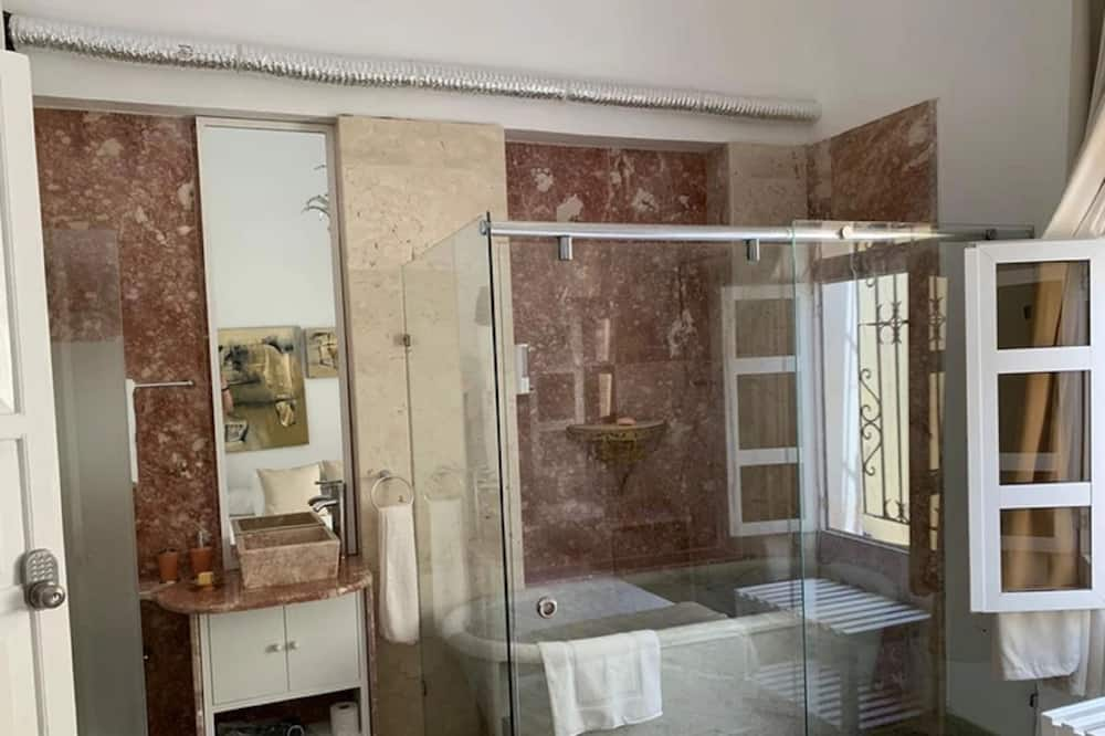 Chambre Confort (#2) - Salle de bain