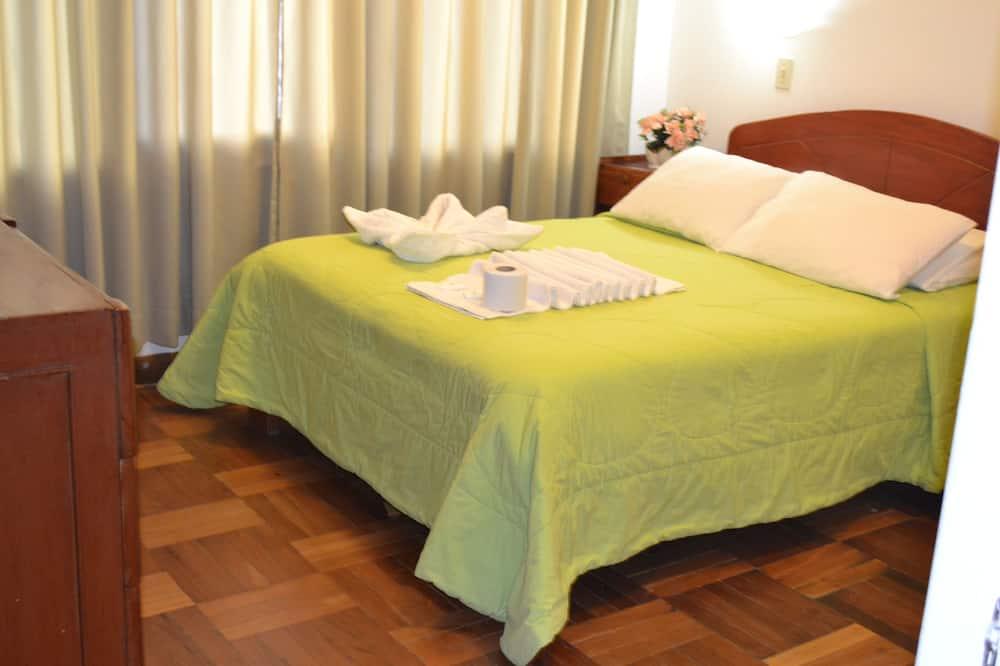 Economy-Doppelzimmer, 1 Doppelbett - Profilbild
