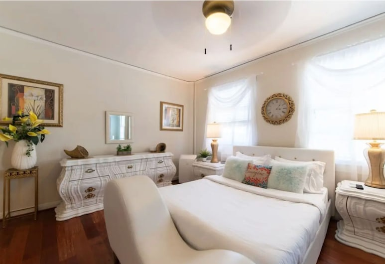 Casa Bonita Apartments, Long Beach, Superior-Studio, Zimmer
