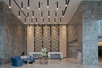 Gambar Dongguan Haili Hotel di Dongguan