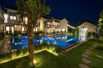 Hoi An bölgesindeki Cocoon Villa resmi