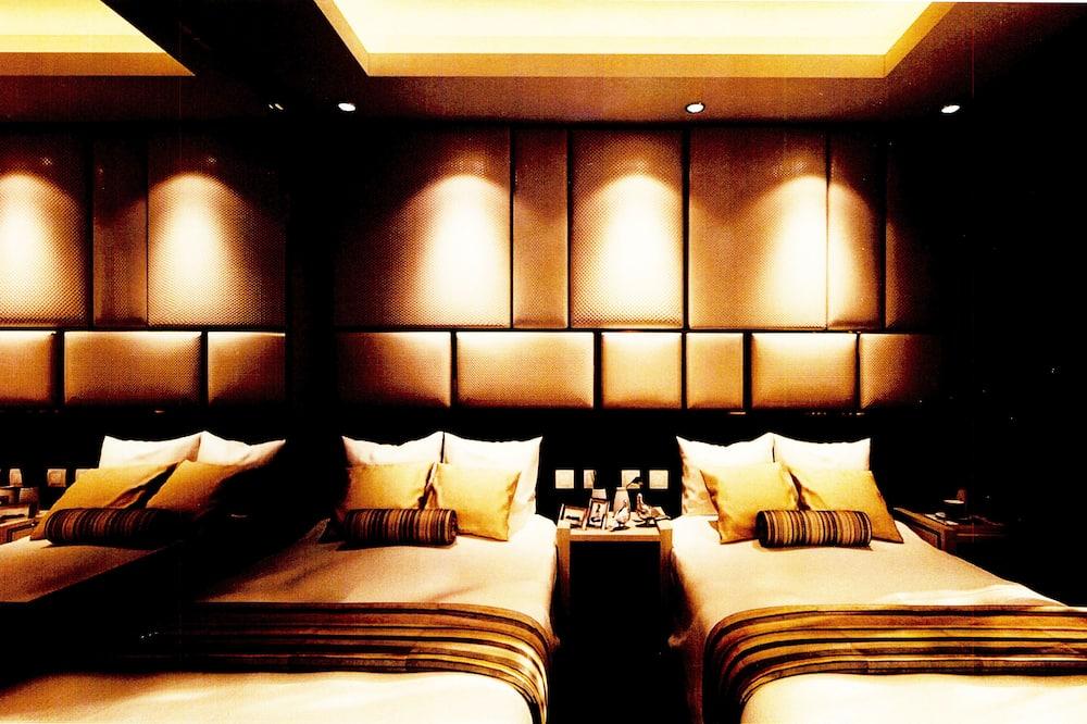 Deluxe Twin Room - Gjesterom