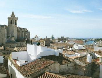 Image de Can Araya à Ciudadella de Menorca