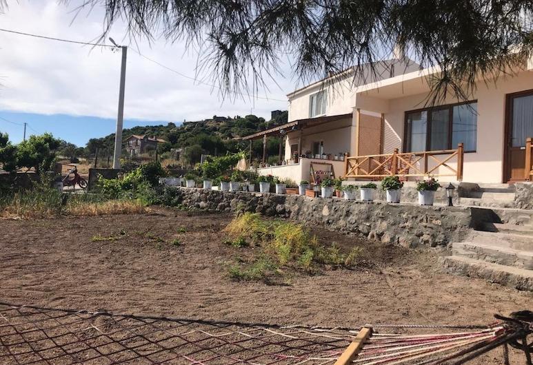 YORUKLEREVI Butik Otel, Ayvacik