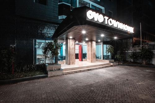 โรงแรมโอโย