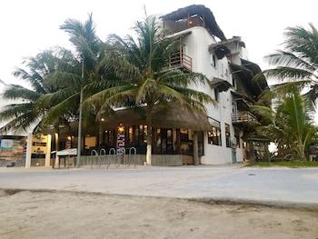 A(z) Edificio El Fuerte Frente Al Mar Suite hotel fényképe itt: Mahahual