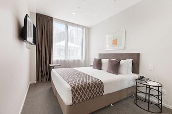 תמונה של Ramada Suites Victoria Street West באוקלנד