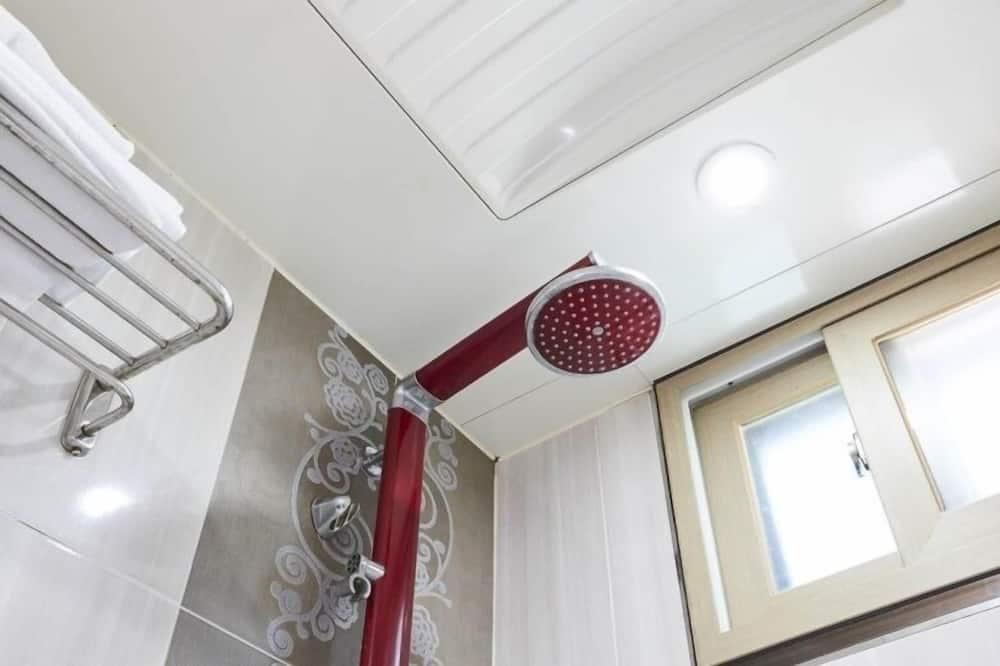 Standard Room (Massage Bed) - Bathroom Shower