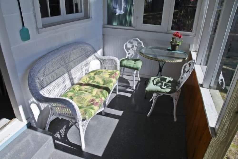 Kuća u prirodi, 3 spavaće sobe - Balkon