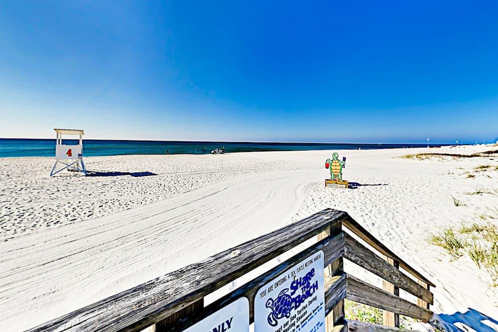 Condominio, 2 habitaciones - Playa