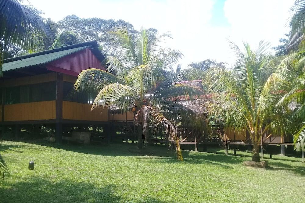 Double Room, Garden View - Garden View