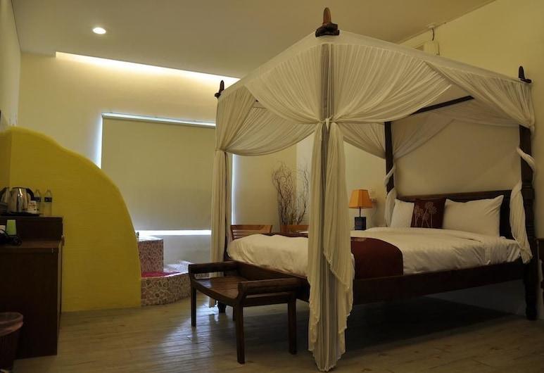 磐石旅店, 恆春鎮, 蜜月雙人房, 客房